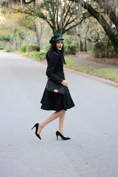 A parisian in America by Alpa R | Orlando Fashion Blogger: Need a ride ?