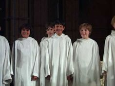 Libera - Be Still My Soul WOW