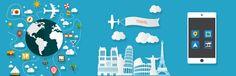 Travel Booking App Development, App Development