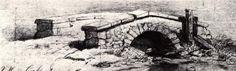 The Bridge - Vincent van Gogh