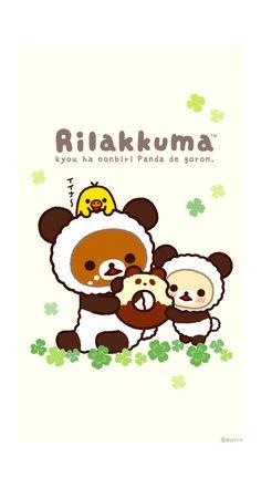 まいにちリラックマ オリジナル壁紙が選び放題[スゴ得] Rilakkuma, Kawaii Drawings, Disney Drawings, Kawaii Cute, Kawaii Anime, Cute Images, Cute Pictures, Rilakuma Wallpapers, Bare Bears