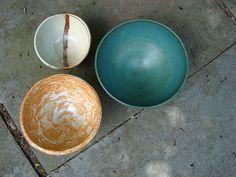 pottery obsessed; Juliet Gorman