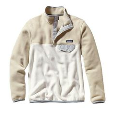 W's Lightweight Synchilla® Snap-T® Pullover (25455)