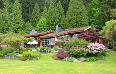 Photos: Indian Arm beachfront home lists for $8.8M