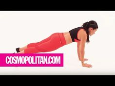 Here's How to Get the Sexiest Stomach Ever in 28 Days | Female Fit Body