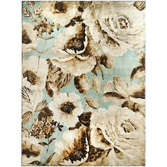 Pier 1 Imports Teal Vintage Romance Art ($90) ❤ liked on Polyvore featuring home, home decor, wall art, teal, teal home accessories, pier 1 imports, floral home decor, vintage home accessories and vintage home decor
