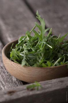Roquette ma salade favorita!