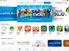 SpeechTechie: iPad Essentials-Window Shopping in the App Store. Pinned by SOS Inc. Resources @SOS Inc. Resources.