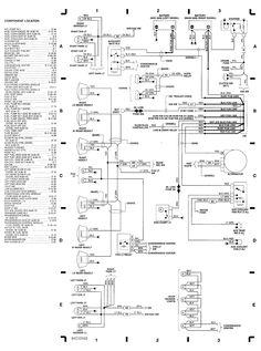 tammy ggithens (1tammyg) on pinterest 1990 chevy truck wiring diagram 1991 1500 wiring diagram wiring diagram