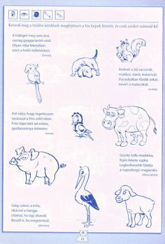 Albumarchívum - Elso osztályos leszek Exotic Pets, Exotic Animals, Kindergarten, Bullet Journal, Album, Archive, Kindergartens, Preschool, Pre K