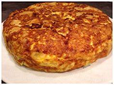 Tortilla (Cookeo)