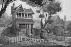 House+Sketch+by+Armand+Serrano.