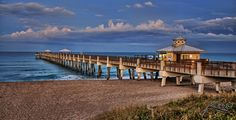 Juno Beach, Florida - March 2011 & 2012