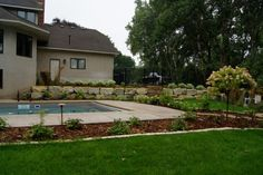 Outdoor Innovations Landscaping serves the greater Twin Cities metro area of Minnesota with landscape and hardscape expertise for new home construction, complete remodels, or simple household improvements. We service both residential and commercial landscapes. From pavers to retaining walls, water features, as well as irrigation systems, Outdoor Innovations creates the perfect plan for your home or business.
