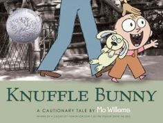 September 9, 2015. A trip to the laundromat leads to a momentous occasion when Trixie, too young to speak words, realizes that something important is missing and struggles to explain the problem to her father. Trixie, Daddy, and Knuffle Bunny take a trip to the neighborhood Laundromat. But the exciting adventure takes a dramatic turn when Trixie realizes somebunny was left behind.