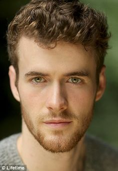 Fictional double: British actor Murray Fraser (pictured) will play Prince Harry in the upc.