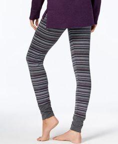 Alfani Jogger Pajama Pants, Created for Macy's - Multi Stripe XXL