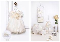 Πακέτο Νονού : Anais Girls Dresses, Flower Girl Dresses, Wedding Dresses, Flowers, Fashion, Dresses Of Girls, Bride Dresses, Moda, Bridal Gowns
