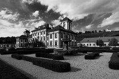 Troja Chateau by Michal Vitásek - Trojský zámek