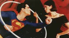 Wallpaper - Lois and Clark Wallpaper (32359786) - Fanpop