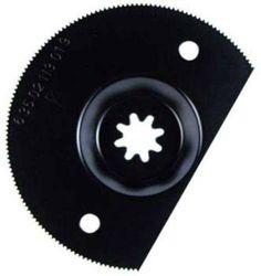 Fein 63502113019 3-5/16-Inch Flush Cut Wood Blade