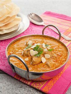 Indian Lamb Korma Recipe