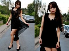 Pull yourself together (by Jane S.) http://lookbook.nu/look/3595333-Pull-yourself-together
