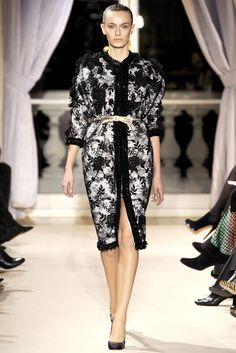 Giambattista Valli Spring 2012 Couture - Collection - Gallery - Style.com
