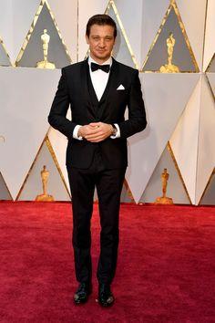 89 Academic Awards Oscar 2017 pictures Best Dressed Celebrities at Oscars #OscarFashion