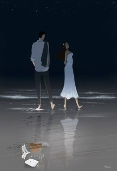 This is when things get interesting by PascalCampion on DeviantArt