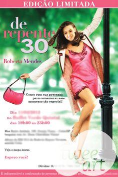 Convite De Repente 30
