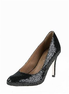 Del Black/Glitter from Corso Como at Shoegasm – Experience it!