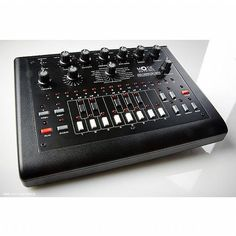Mode Machines xOxbOx Socksbox 2 TB303 Clone Synthesizer (red LEDs)