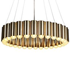 Carousel Chandelier by Lee Broom at Lumens.com