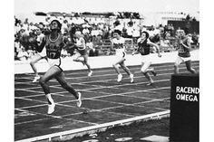 """Wilma Rudolph: 10 quotes from the athlete on her birthday - Self-confidence -""""I believe in me more than anything in this world."""""""