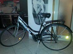 City bike uomo-donna