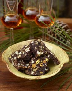 Christmas time is just around the corner, my favorite Italian christmas sweet is a spicy , chewy fruit bread that 's called Paneforte. Its tradition are rooted deep in Sienna and has been made by... Read More »