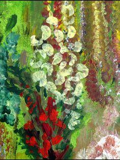 Detail of Garden of Eden