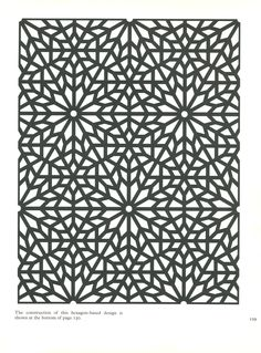 Pattern in Islamic Art - PIA 129