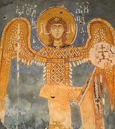 Новгородская школа фрески - Поиск в Google