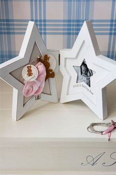 Photoframe Catch A Falling Star (accessoires)