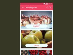 Foodie on UI Movement