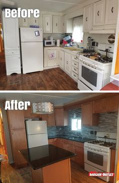 used kitchen cabinets massachusetts kitchen transformation white cabinets amp painted counters 6717