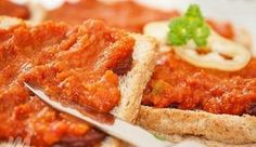 Zakuszka recept Pesto, Bacon, Breakfast, Recipes, Food, Morning Coffee, Essen, Meals, Eten
