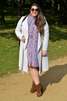 From the corners of the Curve - Plus Size Fashion for Women - Plus Size Outfit #plus #size
