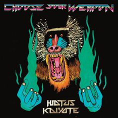 Hiatus Kaiyote - Choose Your Weapon - Amazon.com Music
