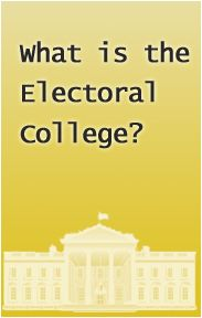 :This is the definitive website for information about the Electoral College and how it works and for finding electoral votes by state beginning with the election of George Washington.: archives.gov/federal-register/electoral-college/index.html