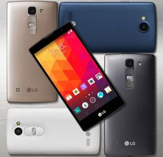 LG Magna with 4G LTE and Android 5.0 Lollipop Official