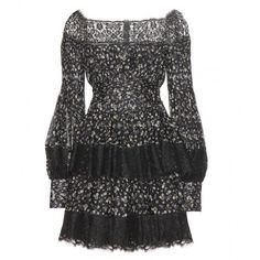 Alexander McQueen Off-the-Shoulder Silk Dress ($4,250) ❤ liked on Polyvore featuring dresses, vestidos, short dress, black, off shoulder dress, off shoulder short dress, kohl dresses, alexander mcqueen e black mini dress