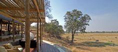 puku ridge, zambia
